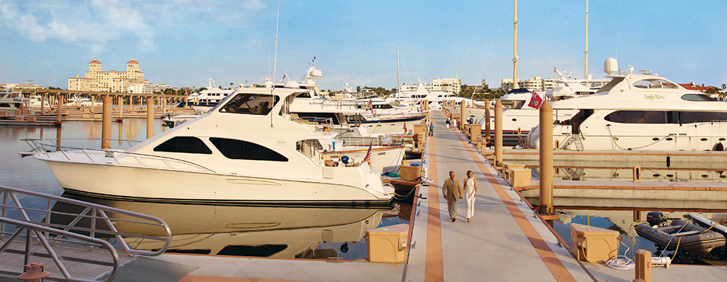 About palm harbor marina