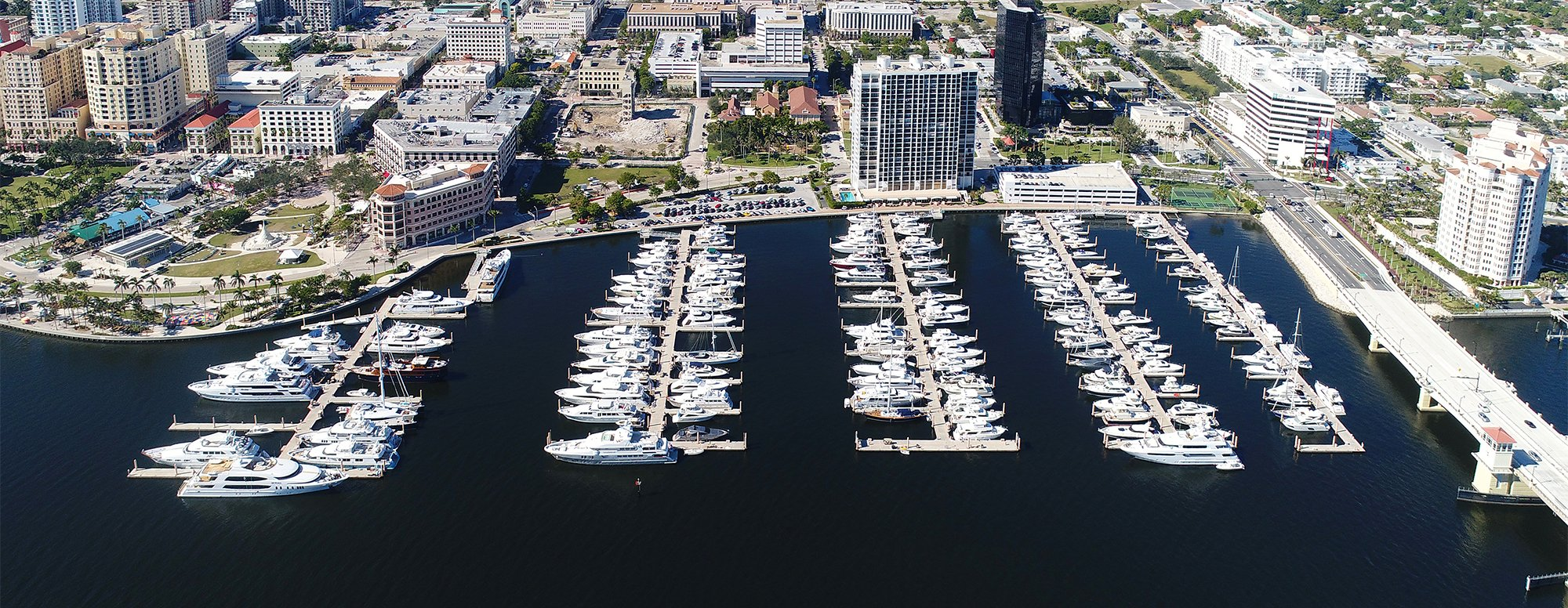 Palm Harbor Docks and Marina